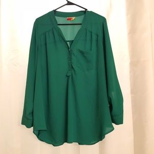 Tops - Women's ModCloth Blouse
